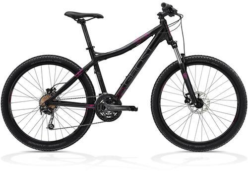 Велосипед Ghost Miss 2000 black/grey/pink 2013, фото 1