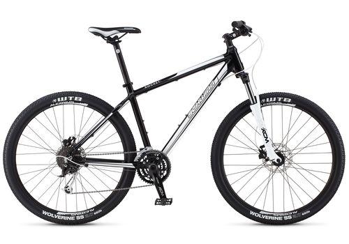 "Велосипед 27.5"" Schwinn Rocket 2 2014 black/white, фото 1"