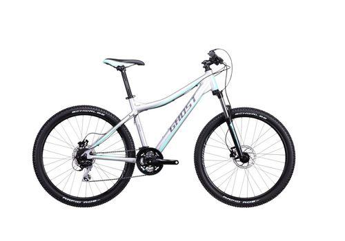 Велосипед Ghost Miss 1800 grey/grey/mint 2014, фото 1