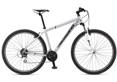 "Велосипед 29"" Schwinn MOAB 4 2014 silver, фото 1"