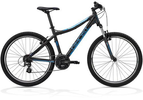Велосипед Ghost Miss 1200 grey/blue/sand 2013, фото 1