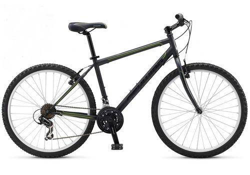 """Велосипед 26"""" Schwinn Frontier 2014 black, фото 1"""