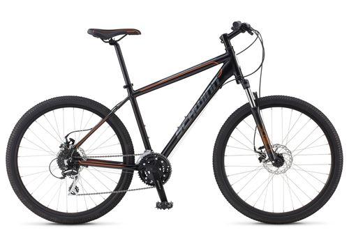"Велосипед 26"" Schwinn Mesa 2 Disc 2014 matte black, фото 1"