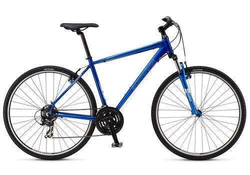 "Велосипед 28"" Schwinn Searcher 4 2014 navy blue, фото 1"