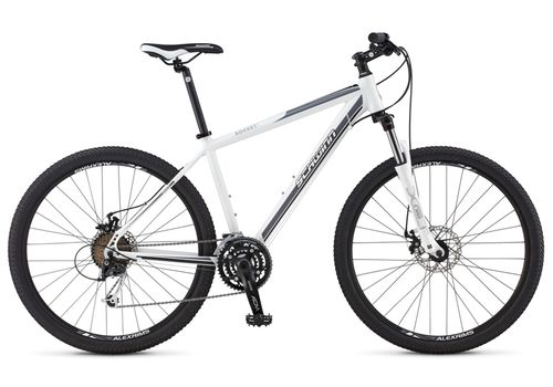 "Велосипед 27.5"" Schwinn Rocket 3 2014 charcoal/white, фото 1"
