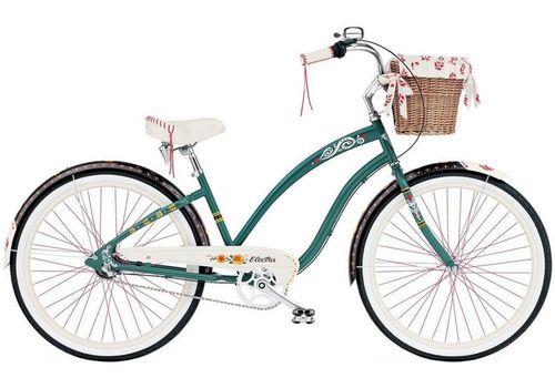 "Велосипед 26"" Electra Gypsy 3i Ladie 2013, фото 1"