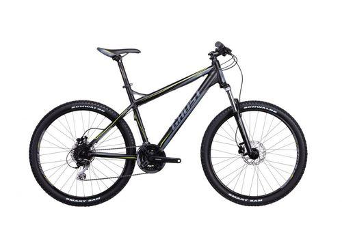 """Велосипед 16"""" Pride Arthur 2014 черно-синий матовый, фото 1"""
