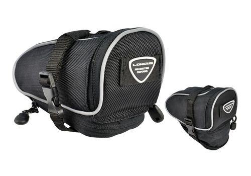 Подседельная сумка Longus Tube velcro Special Edition, фото 1