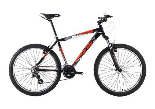 """Велосипед 26"""" Pride XC-200 2013 черн-оранж, фото 1"""