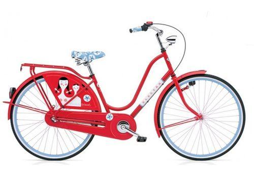 "Велосипед 28"" Electra Amsterdam Classic 3i Ladie Madonna (Girard), фото 1"