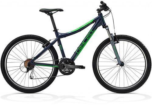 Велосипед Ghost Miss 1800 grey/green/grey RH40 2013, фото 1