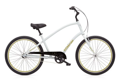 "Велосипед 26"" Electra Townie Original 3i Men's 2013, фото 1"