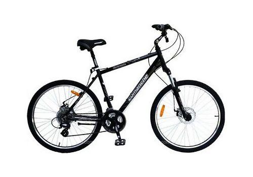 Велосипед Comanche Rio Grande Черный, фото 1