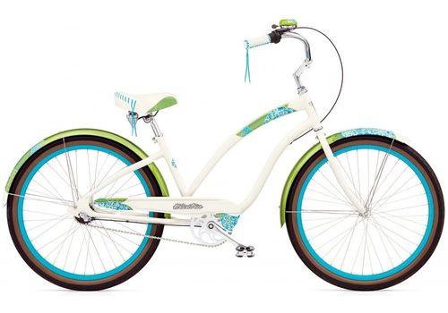 """Велосипед 26"""" Electra Cirque 3i Ladie cream, фото 1"""