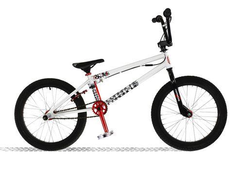 Велосипед Comanche Namobi Белый, фото 1
