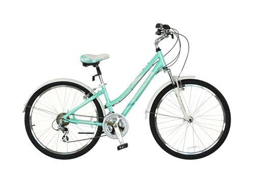 Велосипед Comanche Holiday Lady Бирюзовый, фото 1