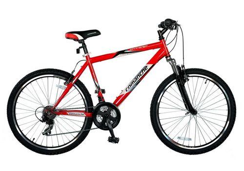 Велосипед Comanche Ontario Красный, фото 1