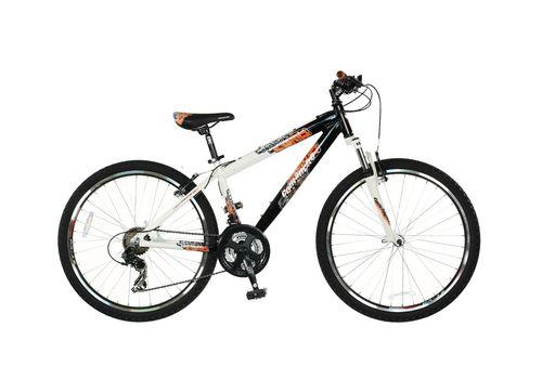 Велосипед Comanche Ontario Comp Черный-белый, фото 1