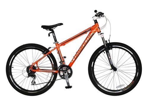Велосипед Comanche Tomahawk Оранжевый, фото 1