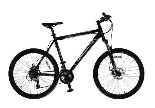 Велосипед Comanche Tomahawk Disc Черный, фото 1