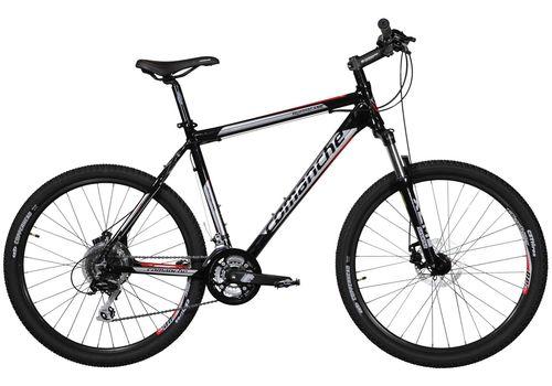 Велосипед Comanche Hurricane Disc Черный, фото 1