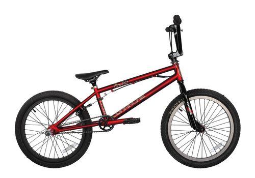 Велосипед Comanche Namobi Красный, фото 1