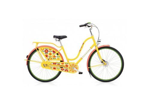 "Велосипед 28"" Electra Amsterdam Fashion 3i Forget Me Not ladies, фото 1"