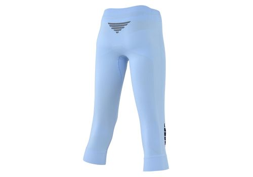 Женские термоштаны X-Bionic Energizer Lady Pants Medium XB5 Sky blue/Marine (I20105), фото 2