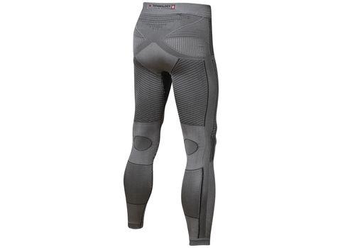 Мужские термошорты X-Bionic Radiactor Men Pants Long XX6 Iron/Black (I20164), фото 2