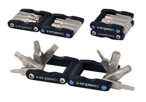 Ключи-мультитул HQBC MICRO Cr-V сталь, 8-ф, фото 1