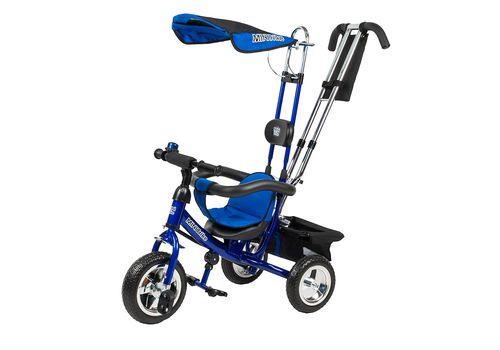 Велосипед 3-х колесний Mini Trike (синий), фото 1
