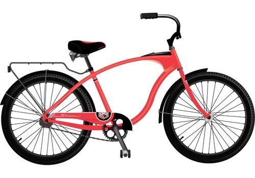 """Велосипед 26"""" Schwinn MARK V 2014 red, фото 1"""