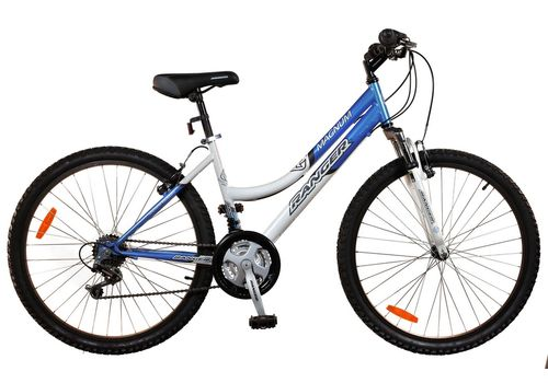 Велосипед Ranger Magnum Lady Синий-белый, фото 1