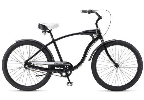"Велосипед 26"" Schwinn Hornet 2014 black, фото 1"