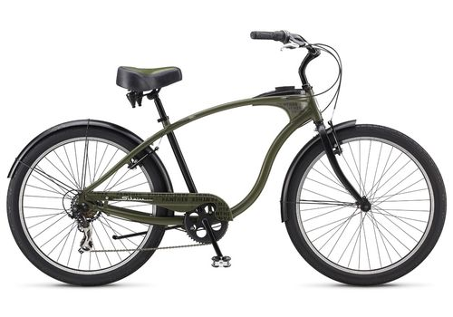"Велосипед 26"" Schwinn PANTHER 2014 green, фото 1"
