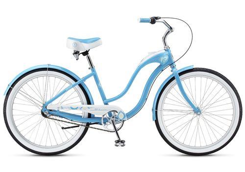 """Велосипед 26"""" Schwinn DEBUTANTE Women 2014 electric blue, фото 1"""