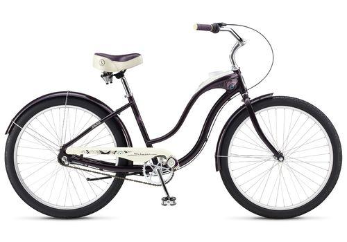"Велосипед 26"" Schwinn DEBUTANTE Women 2014 eggplant, фото 1"