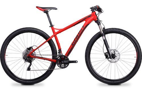 Велосипед Ghost SE 2950 red/black/black 2014, фото 1