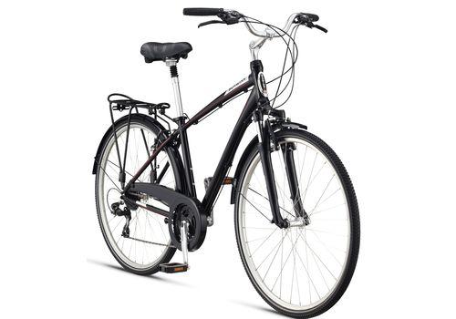 "Велосипед 28"" Schwinn Voyageur 1 2014 black, фото 1"