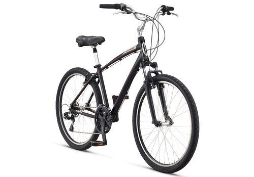 """Велосипед 26"""" Schwinn Sierra 1 2014 matte black, фото 1"""