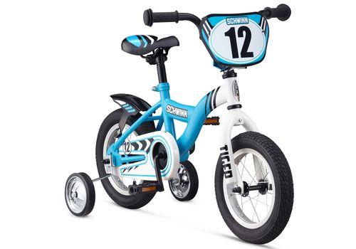 """Велосипед 12"""" Schwinn Tiger Boys 2014 blue, фото 1"""