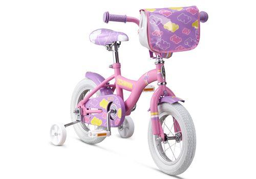 "Велосипед 12"" Schwinn Tigress Girls 2014 pink, фото 1"