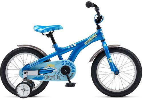 """Велосипед 16"""" Schwinn Gremlin Boys 2013 синий, фото 1"""