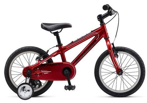 """Велосипед 16"""" Schwinn Mesa Boys 2014 red, фото 1"""
