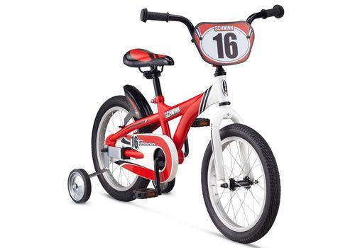 "Велосипед 16"" Schwinn Gremlin Boys 2014 red, фото 1"
