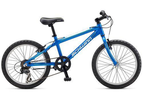 """Велосипед 20"""" Schwinn Mesa Boys 7 2014 blue, фото 1"""