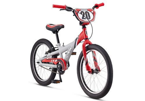 "Велосипед 20"" Schwinn Aerostar Boys 2014 red, фото 1"