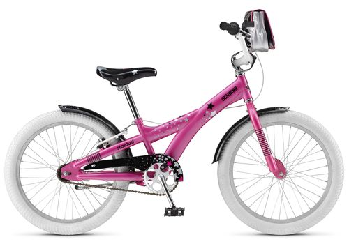 "Велосипед 20"" Schwinn Stardust Girls 2014, фото 1"