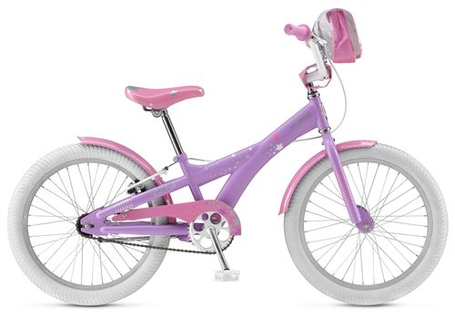 "Велосипед 20"" Schwinn Stardust Girls 2014 lavender, фото 1"