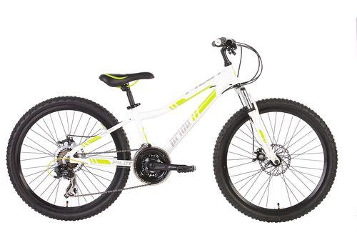 """Велосипед 24"""" Pride PILOT 2014 бело-зеленый, фото 1"""